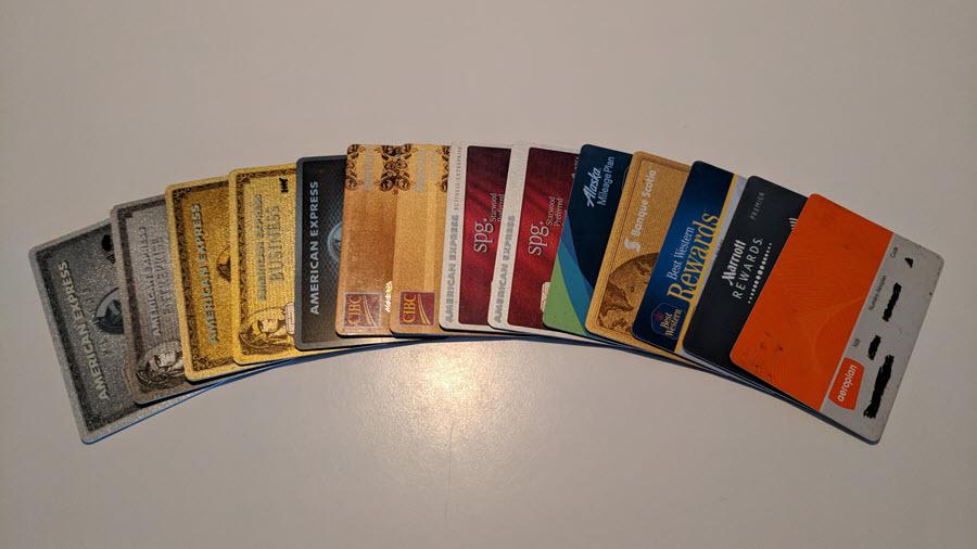Voici la liste des meilleures cartes de crédit au Canada pour obtenir des points et milles de récompenses et voyager à rabais