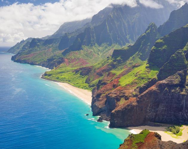 10 choses à savoir pour bien préparer ton voyage à Kauai, Hawaï