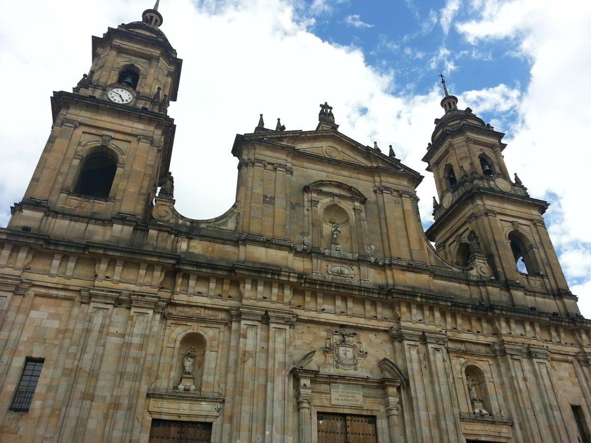 Mon voyage en Colombie – Chapitre 2 – La capitale Bogotá