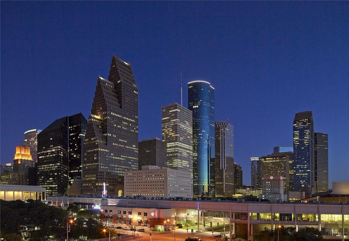Vols à rabais d'Ottawa pour Houston, Texas pour seulement 254$ aller-retour