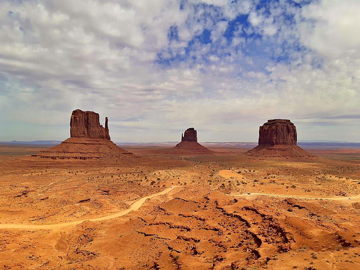 Arizona: pourquoi y aller, conseils et erreurs à éviter